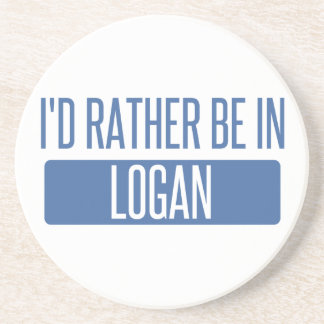 I'd rather be in Logan Coaster