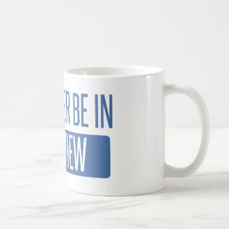 I'd rather be in Longview WA Coffee Mug