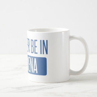 I'd rather be in Pasadena TX Coffee Mug