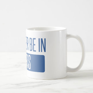 I'd rather be in Perris Coffee Mug