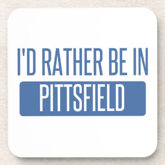 I'd rather be in Pittsfield Coaster