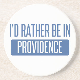 I'd rather be in Providence Coaster