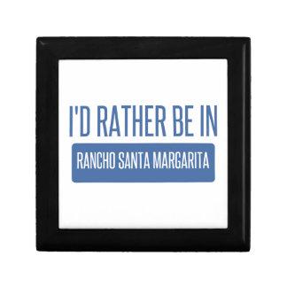 I'd rather be in Rancho Santa Margarita Gift Box