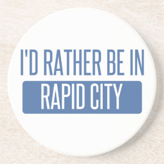 I'd rather be in Rapid City Coaster