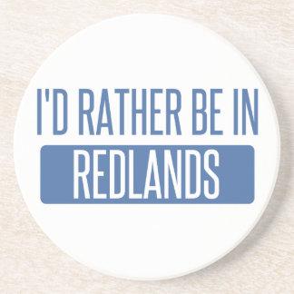 I'd rather be in Redlands Coaster