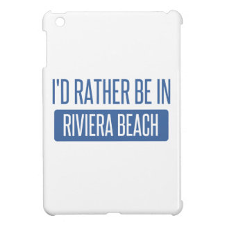 I'd rather be in Roanoke Cover For The iPad Mini