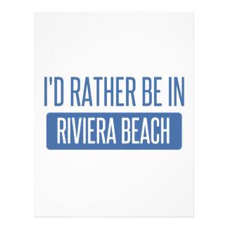I'd rather be in Roanoke Letterhead