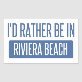 I'd rather be in Roanoke Sticker