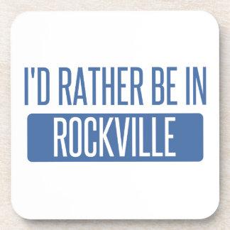 I'd rather be in Rockville Coaster