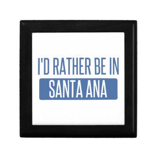 I'd rather be in Santa Ana Gift Box