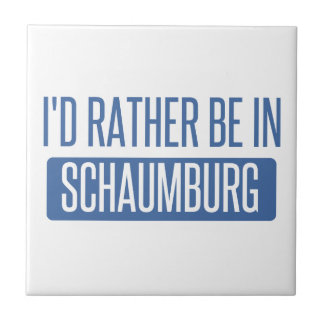 I'd rather be in Schaumburg Tile