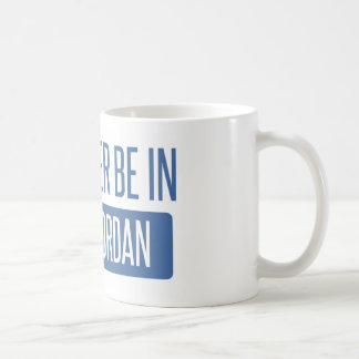 I'd rather be in South Jordan Coffee Mug
