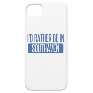 I'd rather be in Southaven Case For The iPhone 5