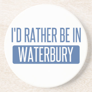I'd rather be in Waterbury Coaster