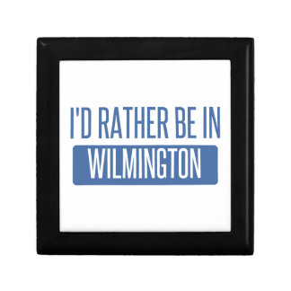 I'd rather be in Wilmington NC Gift Box