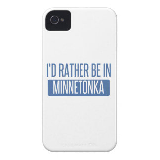 I'd rather be iPhone 4 Case-Mate case