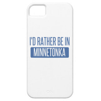 I'd rather be iPhone 5 cases