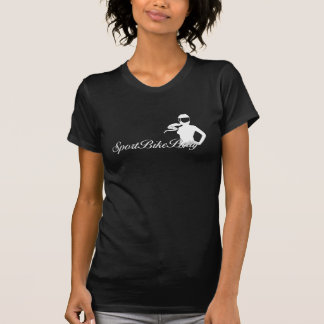 I'd rather be on my sportbike... T-Shirt