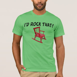 a436287c2 Men's Old Rocking Chair T-Shirts | Zazzle.ca