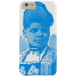 Ida B. Well Barnett Pop Art Portrait Barely There iPhone 6 Plus Case