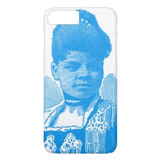 Ida B. Well Barnett Pop Art Portrait iPhone 7 Plus Case