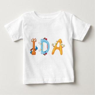 Ida Baby T-Shirt