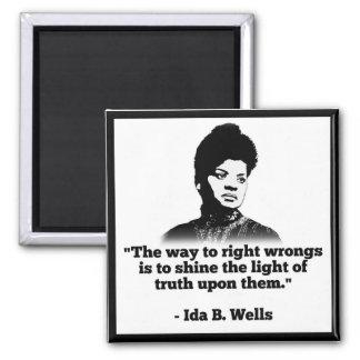 Ida Wells Magnet