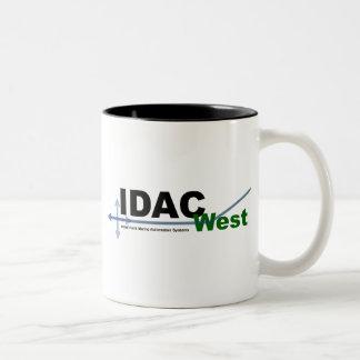 IDAC West Coffee Cup