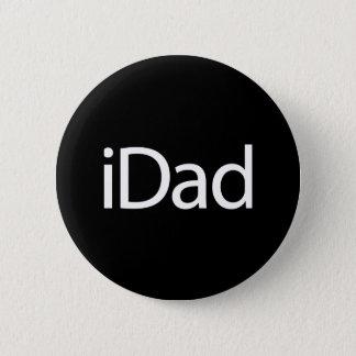 IDad 2 Inch Round Button