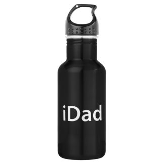 iDad 532 Ml Water Bottle