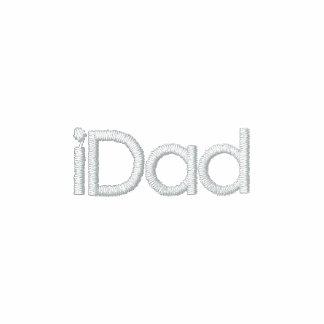 iDad Embroidered Shirt