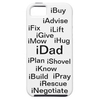 iDad iPhone Case