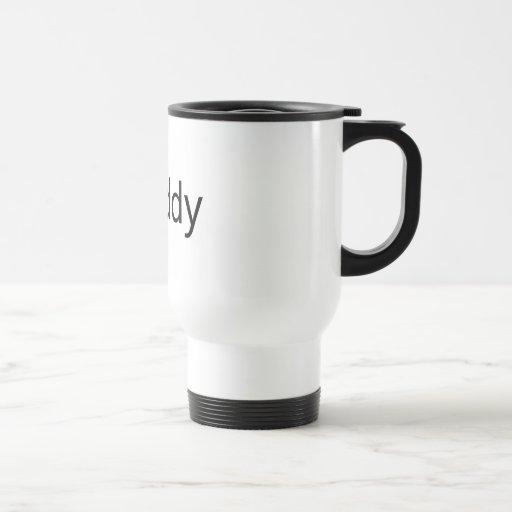 iDaddy Coffee Mug