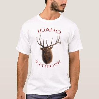 Idaho Attitude T-Shirt