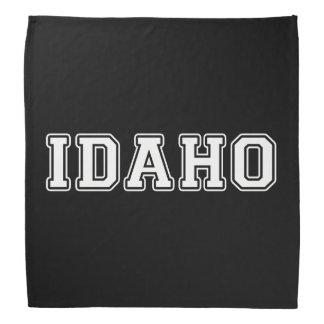 Idaho Bandana