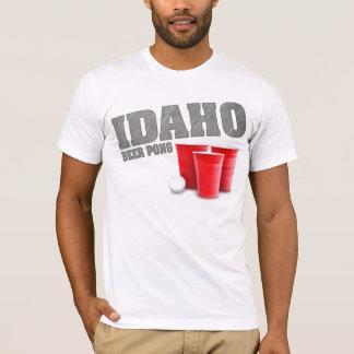 Idaho Beer Pong T-Shirt