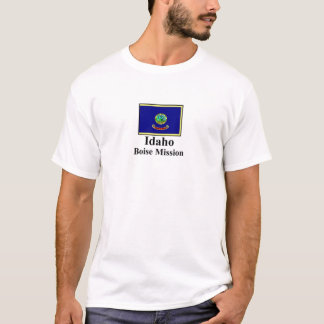 Idaho Boise Mission T-Shirt