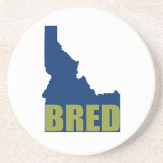 Idaho Bred Coaster