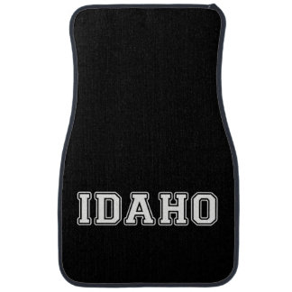 Idaho Car Mat
