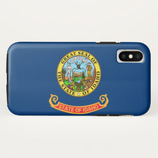 Idaho Case-Mate iPhone Case