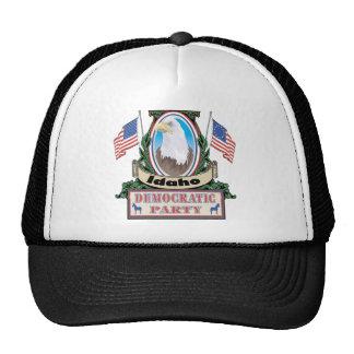 Idaho Democrat Party Hat