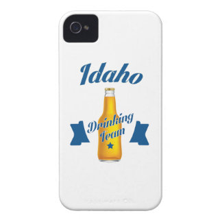 Idaho Drinking team iPhone 4 Case
