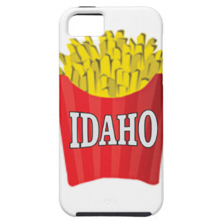 idaho french fries iPhone 5 case
