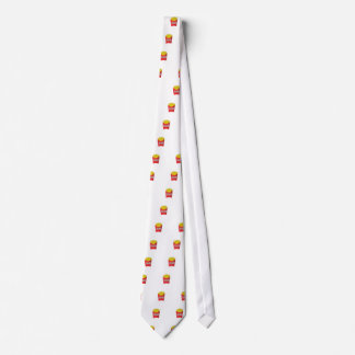 idaho french fries tie