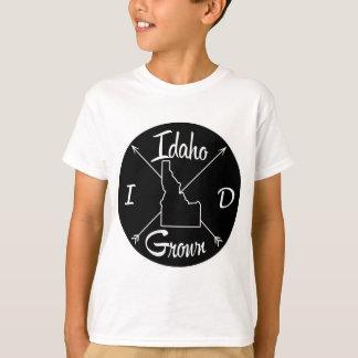 Idaho Grown ID T-Shirt