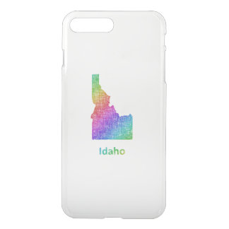 Idaho iPhone 8 Plus/7 Plus Case