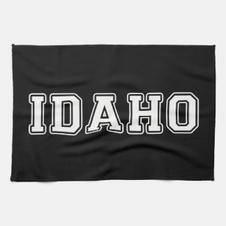 Idaho Kitchen Towel