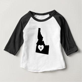 Idaho Love Baby T-Shirt