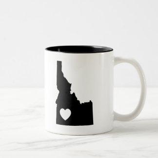 Idaho Love Mug