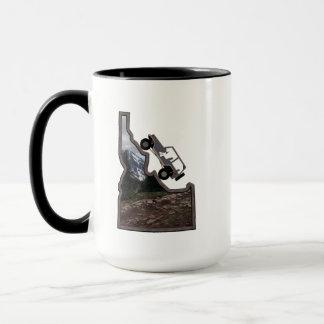Idaho Off-Road Mug